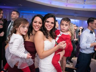 The wedding of Justina and Mitchel 3