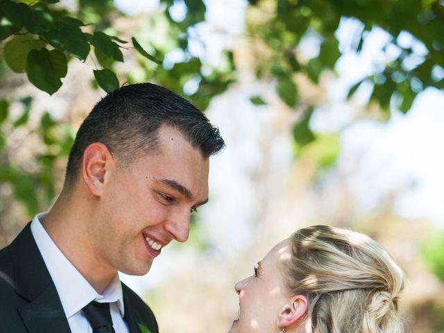 Arman and Lori's Wedding in Evanston, Illinois 5