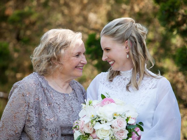 Arman and Lori's Wedding in Evanston, Illinois 7