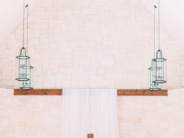 Kenneth Lamb and Kelly Koenig Lamb's Wedding in Houston, Texas 4