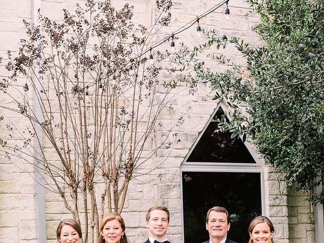 Kenneth Lamb and Kelly Koenig Lamb's Wedding in Houston, Texas 10