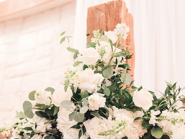 Kenneth Lamb and Kelly Koenig Lamb's Wedding in Houston, Texas 14