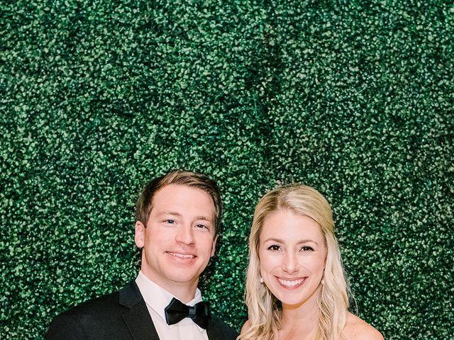 Kenneth Lamb and Kelly Koenig Lamb's Wedding in Houston, Texas 26