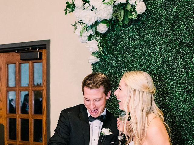 Kenneth Lamb and Kelly Koenig Lamb's Wedding in Houston, Texas 27