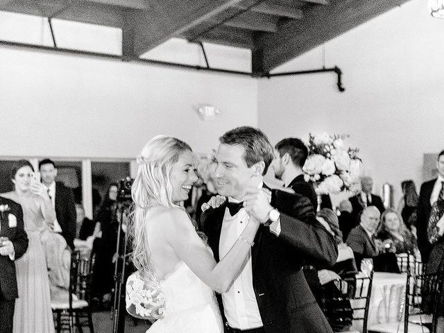Kenneth Lamb and Kelly Koenig Lamb's Wedding in Houston, Texas 28