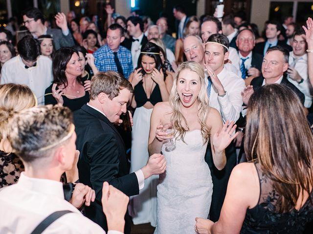 Kenneth Lamb and Kelly Koenig Lamb's Wedding in Houston, Texas 29
