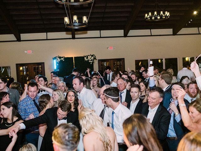 Kenneth Lamb and Kelly Koenig Lamb's Wedding in Houston, Texas 35