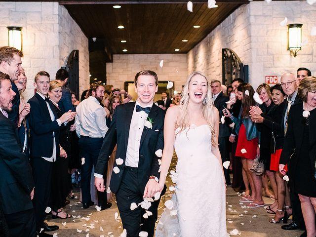 Kenneth Lamb and Kelly Koenig Lamb's Wedding in Houston, Texas 38
