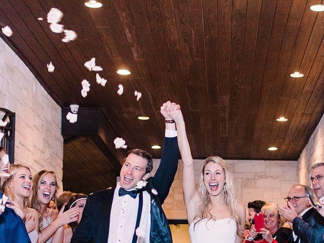 Kenneth Lamb and Kelly Koenig Lamb's Wedding in Houston, Texas 39