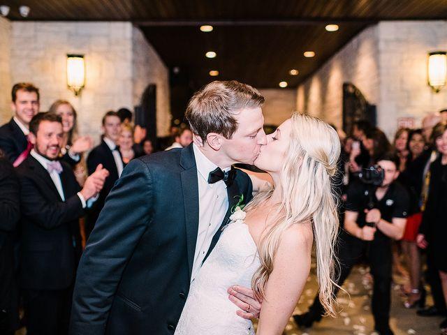 Kenneth Lamb and Kelly Koenig Lamb's Wedding in Houston, Texas 40