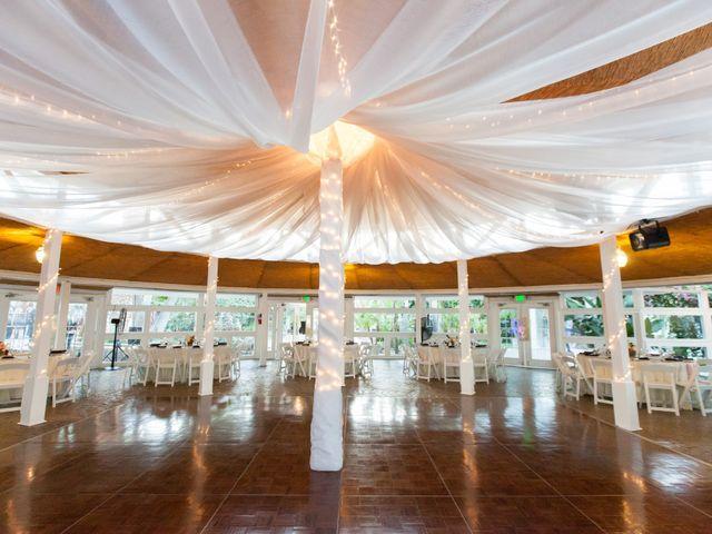 Seth and Lisa's Wedding in Moorpark, California 1