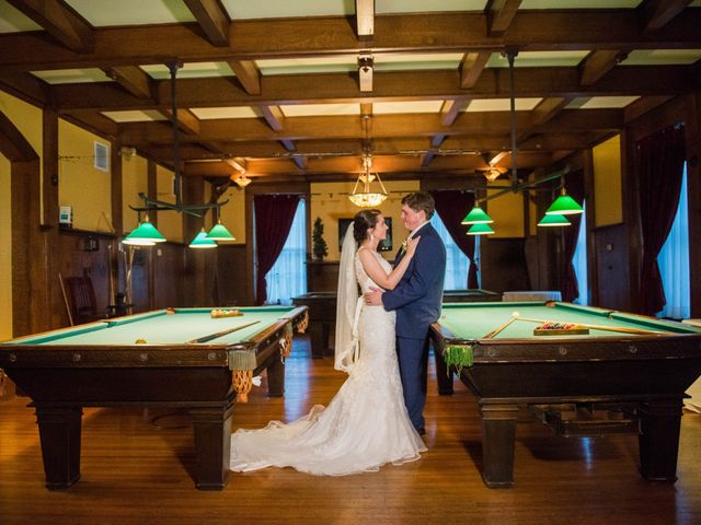 Joe and Iris's Wedding in Schenectady, New York 2