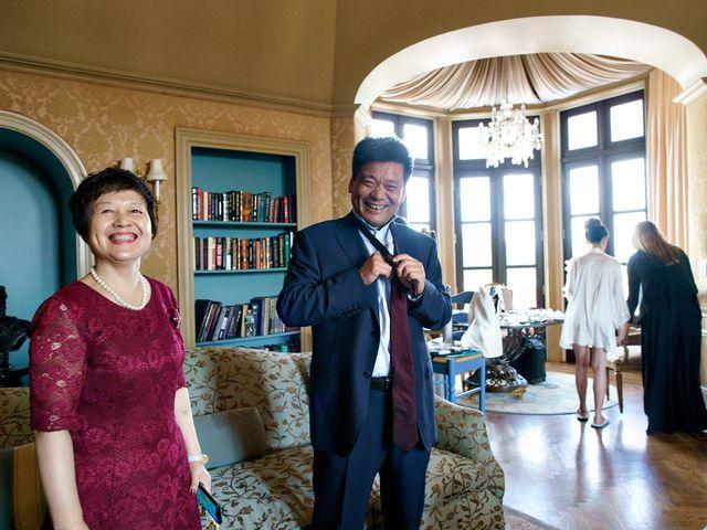 Zhang and evan's Wedding in Long Island City, New York 2