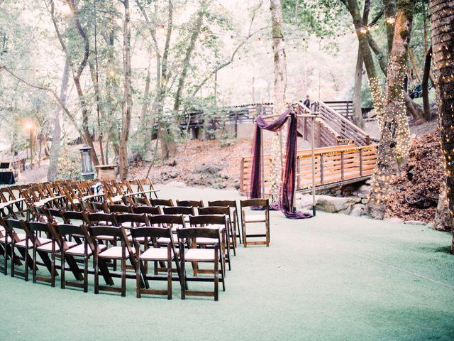 Cameron and Sara's Wedding in Saratoga, California 2