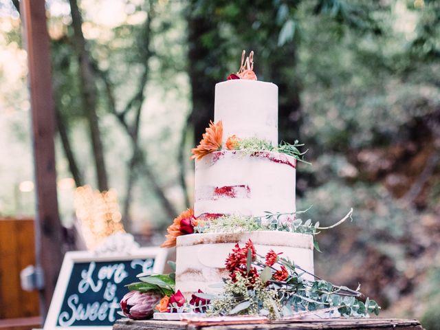 Cameron and Sara's Wedding in Saratoga, California 5