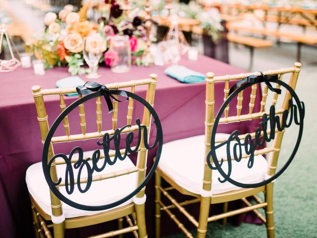 Cameron and Sara's Wedding in Saratoga, California 7