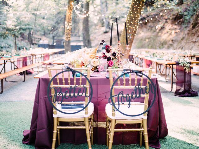 Cameron and Sara's Wedding in Saratoga, California 1