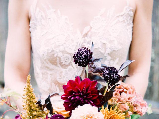 Cameron and Sara's Wedding in Saratoga, California 9