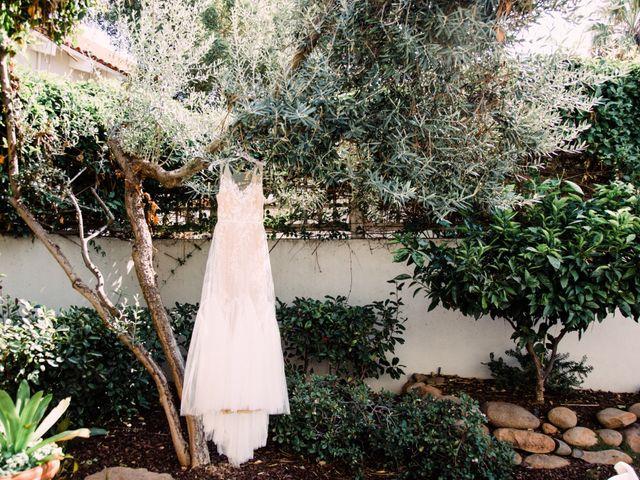 Cameron and Sara's Wedding in Saratoga, California 12