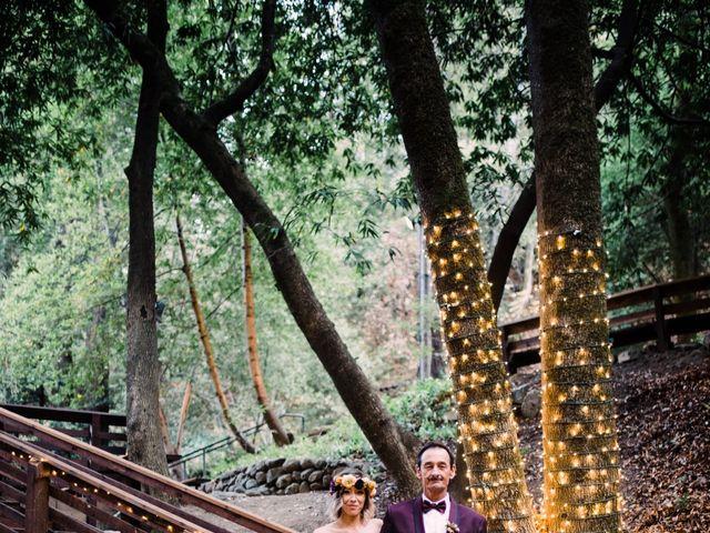 Cameron and Sara's Wedding in Saratoga, California 15