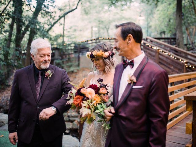 Cameron and Sara's Wedding in Saratoga, California 16