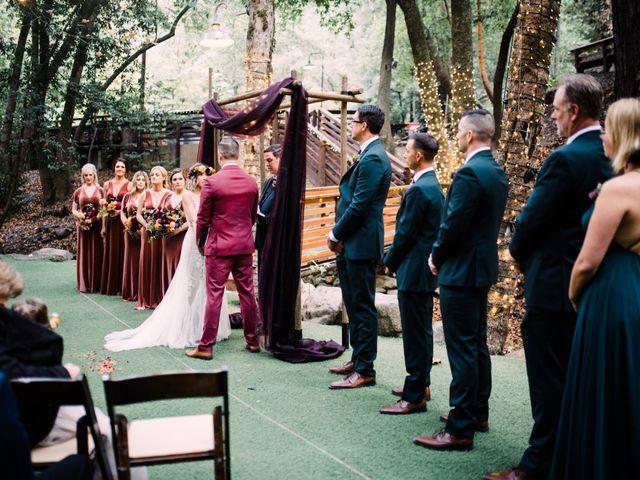 Cameron and Sara's Wedding in Saratoga, California 20