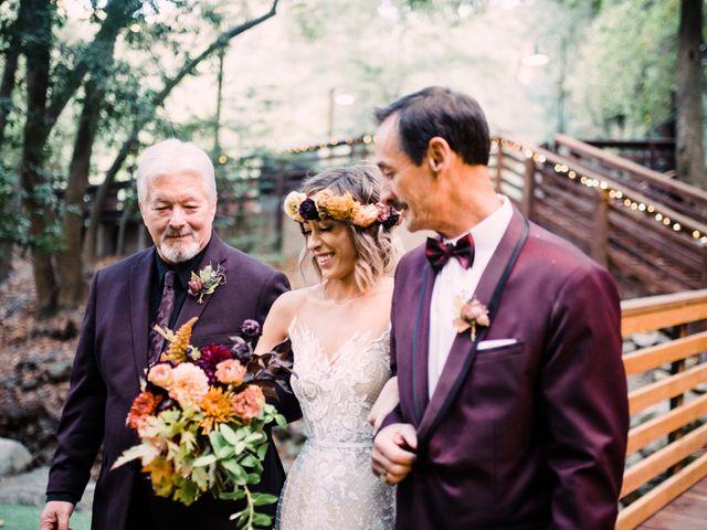Cameron and Sara's Wedding in Saratoga, California 21