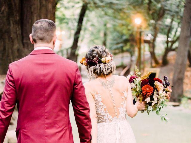 Cameron and Sara's Wedding in Saratoga, California 26