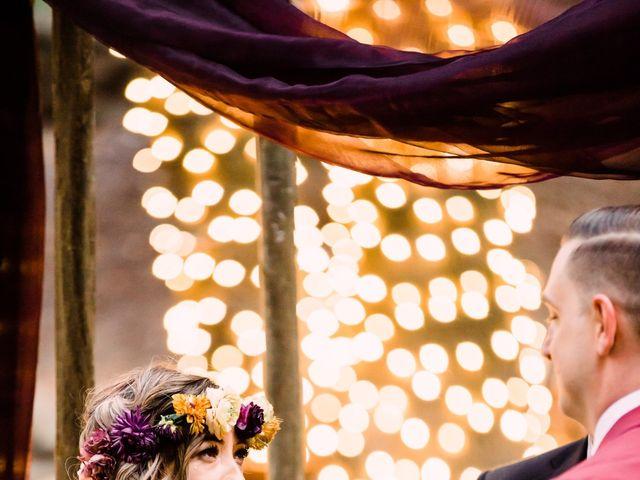 Cameron and Sara's Wedding in Saratoga, California 31