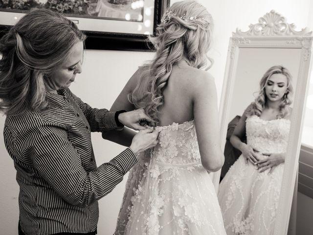 Joel and Hannah's Wedding in Pangburn, Arkansas 19