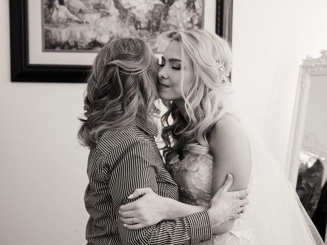 Joel and Hannah's Wedding in Pangburn, Arkansas 21