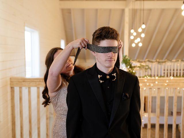 Joel and Hannah's Wedding in Pangburn, Arkansas 28