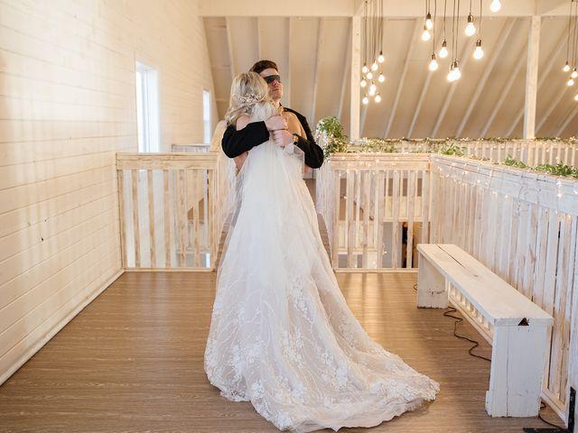 Joel and Hannah's Wedding in Pangburn, Arkansas 30