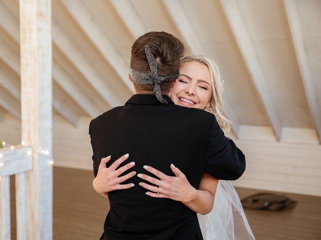 Joel and Hannah's Wedding in Pangburn, Arkansas 31