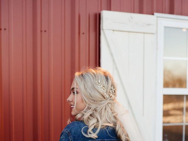 Joel and Hannah's Wedding in Pangburn, Arkansas 34