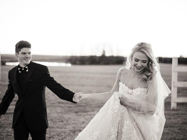 Joel and Hannah's Wedding in Pangburn, Arkansas 47