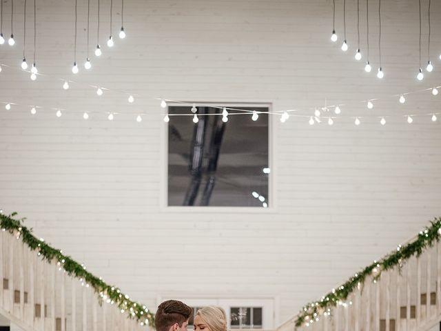 Joel and Hannah's Wedding in Pangburn, Arkansas 53