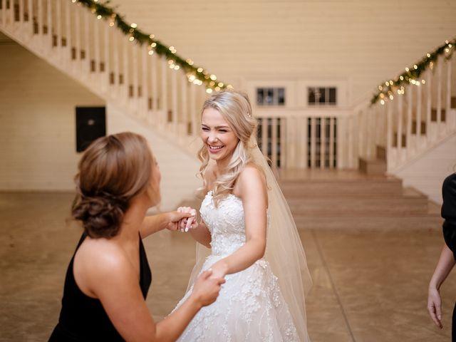 Joel and Hannah's Wedding in Pangburn, Arkansas 60