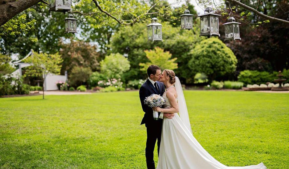 AJ Bevard and Taylor Bevard's Wedding in Avon, Indiana