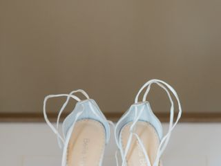 The wedding of Simona and Ariel 1
