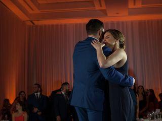 The wedding of Alanna and Charles 2