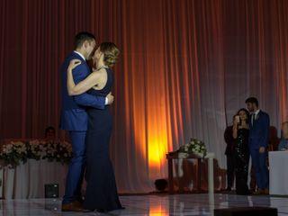 The wedding of Alanna and Charles 3