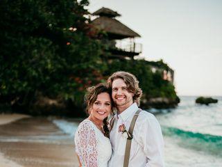 The wedding of Brandon and Sadie 1