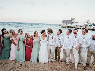 The wedding of Brandon and Sadie 2