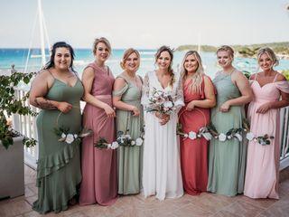 The wedding of Brandon and Sadie 3