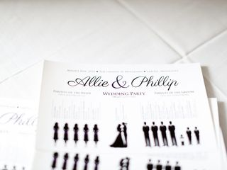 The wedding of Phillip and Allie 2