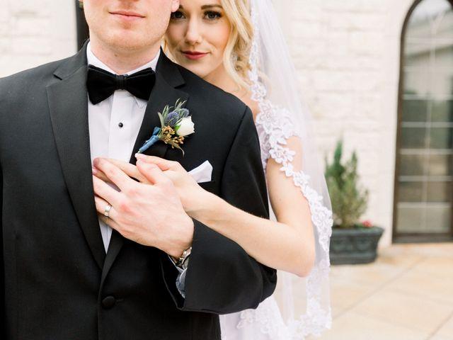 Andrew and Natalie's Wedding in Atlanta, Georgia 2