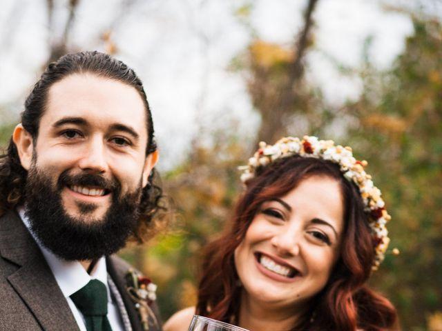 Joe and Juli's Wedding in North Hudson, New York 8