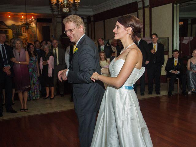 Jesse and Christina's Wedding in Chicago, Illinois 85