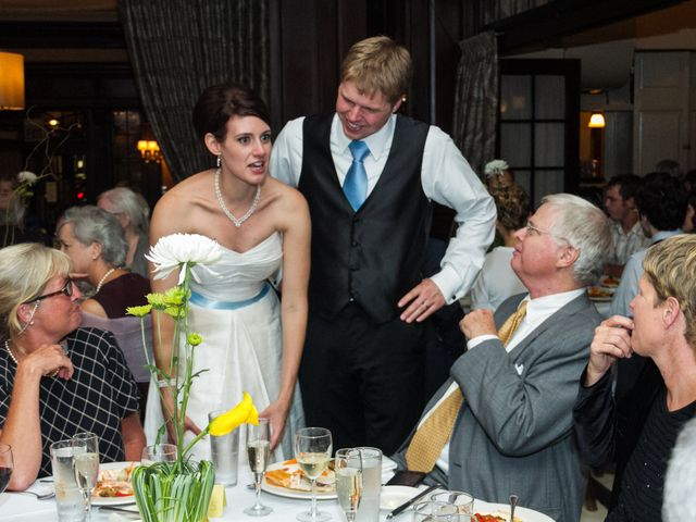 Jesse and Christina's Wedding in Chicago, Illinois 95
